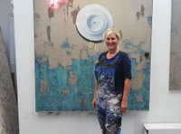 Suscha Korte in ihrem Atelier.jpg