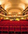 Volksbühne Theatersaal