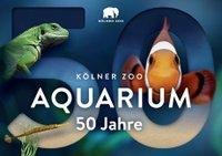 5o Jahre Aquarium