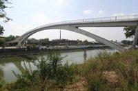 Katzenbuckelbrücke