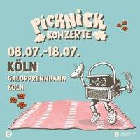 Picknick-Konzerte