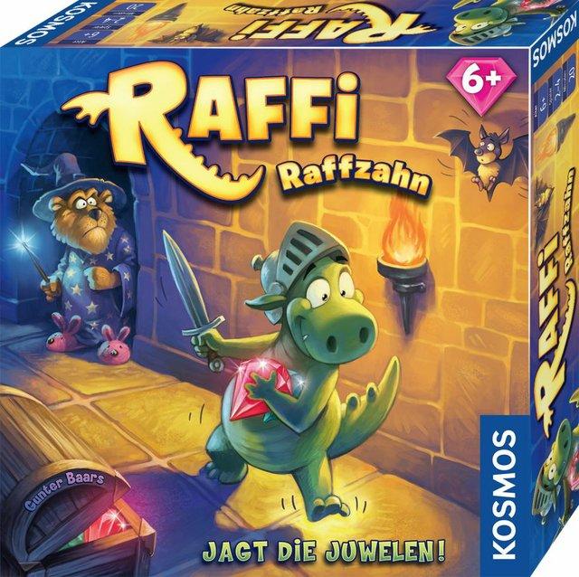 Raffi Raffzahn