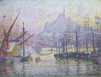 Bon Voyage Signac!
