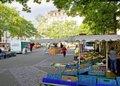 Wochenmarkt Neustadt-Nord, Sudermannplatz