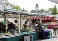 Wochenmarkt Alt-Br¸ck, Olpener Strafle