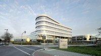 Baustelle Hauptverwaltung RheinEnergie AG Koeln